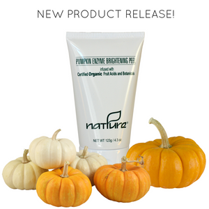 Pumpkin Enzyme Brightening Peel