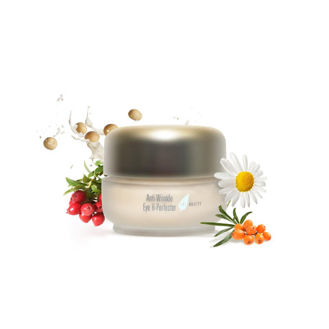 Soy Beauty® Anti-Wrinkle Eye Perfector with Hippophae