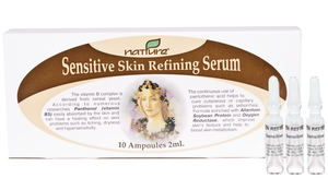 Sensitive Skin Refining Serum