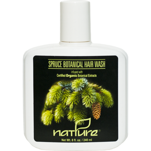 Spruce Botanical Hair Wash