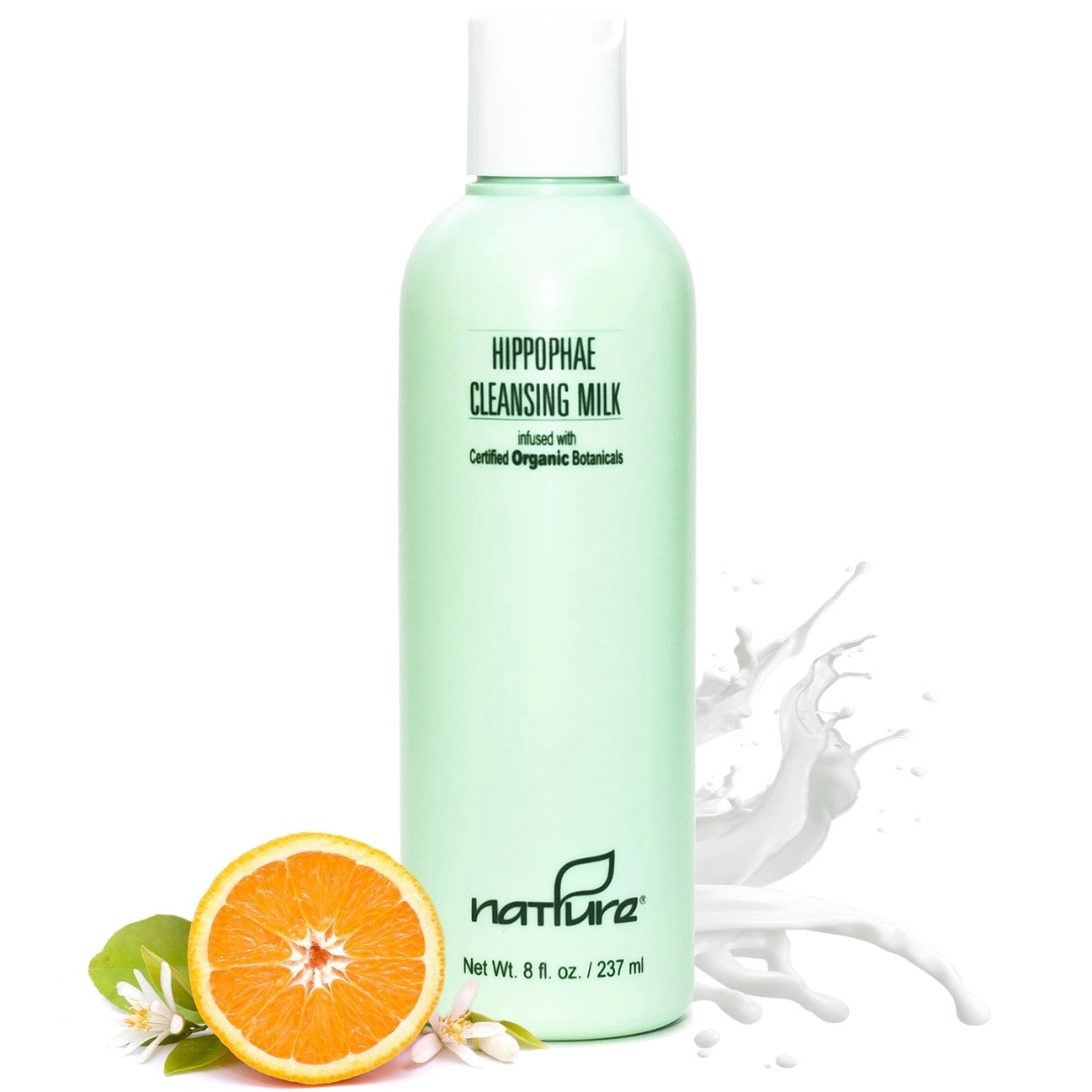 Hippophae Cleansing Milk
