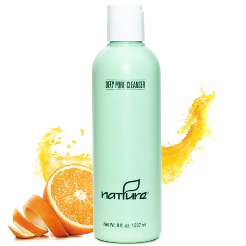 Deep Pore Cleanser with Hippophae
