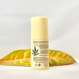 Botanicort Complex with Organic Pure Hemp Seed Oil