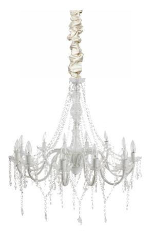 Margeaux Beaded Chandelier