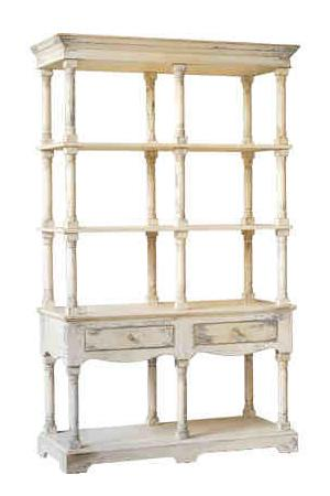 Emma French Bookcase