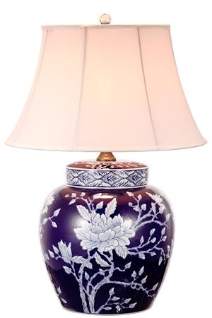 Winifred Table Lamp