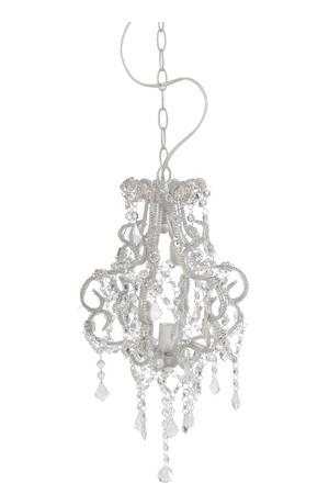 Ashley Crystal Chandelier