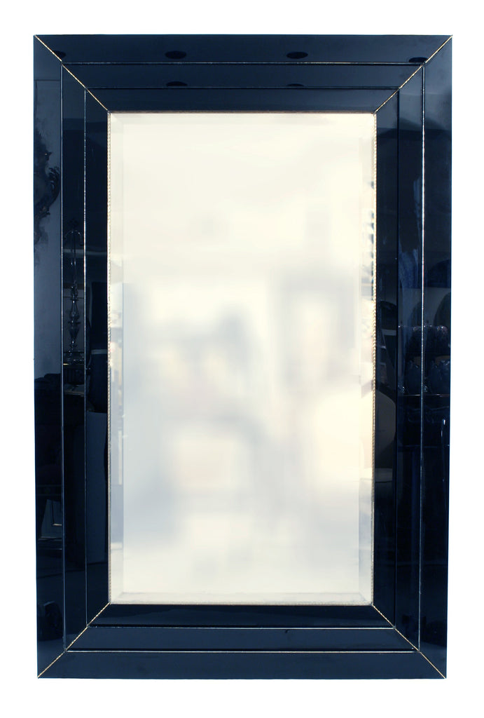 <b>ART MODERNE MURANO MIRROR</b><br> 20TH CENTURY</br>