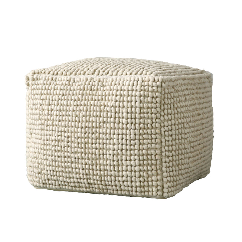 Floor cushion, wool, Bloomingville