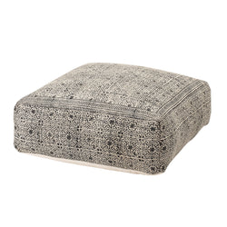 Lattiatyyny, floor cushion, maroccan style