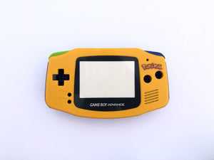 GameBoy Advance (AGS 101) / Pokemon Edition