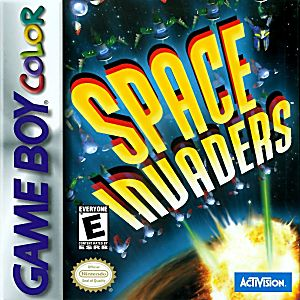 Space Invaders! / GBC