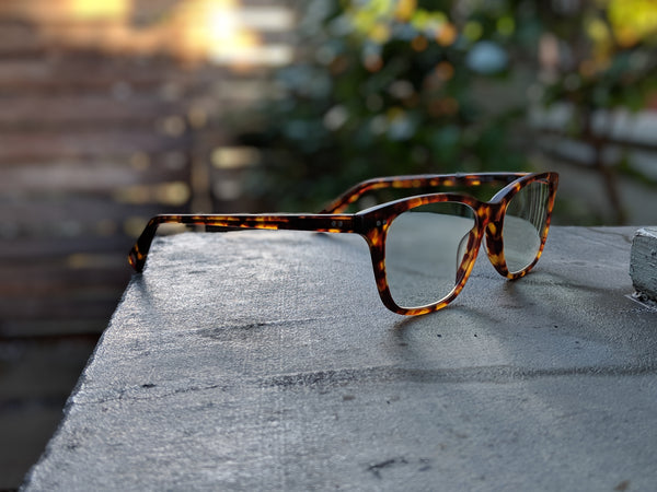 LA Times features Lens & Frame Co. -  Eyewear Industry Disruptors