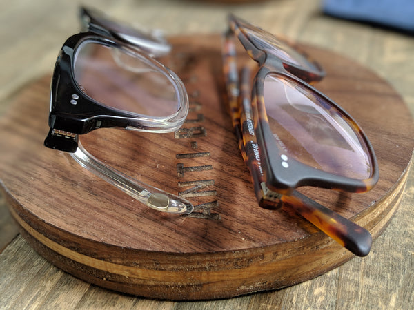 Lens & Frame Co. Launches with Focus On Disrupting The Luxury Eyewear Market