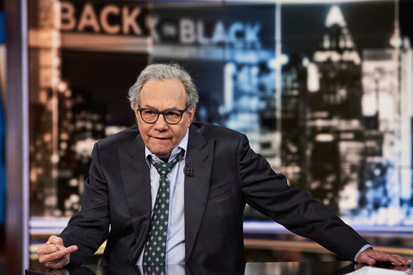 Lewis Black is 'Back in Matte Grey Tortoise' on Comedy Central