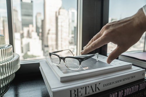The Reading Glasses You'll Never Want to Be Without