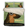 German Shepherd 3 HF Bedding Set 2110h2