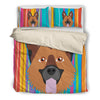 German Shepherd Bedding Set A19