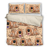 Pekingese Bedding Set C2810