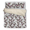 Central Asian Shepherd Dog Bedding Set  0110v1