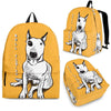 Bull Terrier Backpack Bag A73NTP
