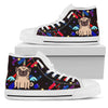 Pug Hightop Women TP30 N2