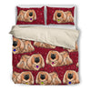 Pekingese Bedding Set A2810