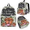 Dogue Backpack Bag A85NTP
