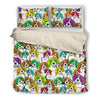 Beagles Bedding duvet 239a