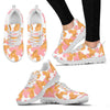 golden Sneakers Women White CJan03ph
