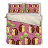 Hedgehog Bedding Set B2710
