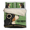 Bernese Mountain 3 Bedding Set 2010s2