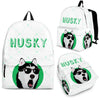 Husky Backpack Bag A20