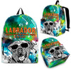 Labrador Backpack Bag A98NTP
