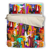 Greyhound Bedding Set 309VS1