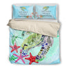 Turtle Bedding Set 0310s1