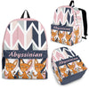 Abyssinian Backpack Bag Ma07VA