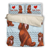 Irish Setter Bedding Set B41