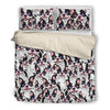 Frenchie bulldog Duvet Bedding  259b