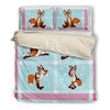 Fox  2510 Cute Bedding Duvet