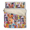 Pitbull  Bedding Set 279p3