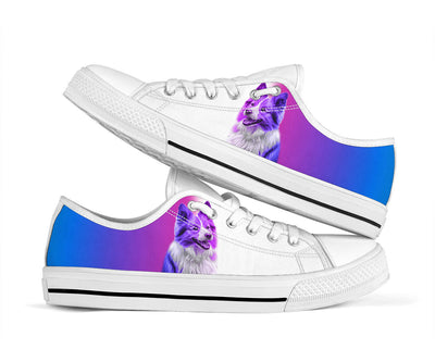 Border Collie Low Top