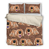 Pekingese Bedding Set E2810