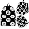 French Bulldog Backpack Bag A19