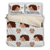 Hedgehog Bedding Set 2010