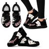 Westie Sneakers Women  Black C02Jadl