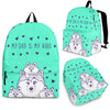 Husky Backpack Bag A55TP