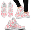Poodle Sneakers Women White CJan03ph