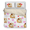 Guinea Pig Bedding Set 2410s1