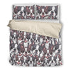 Boston Terriers Bedding duvet 239b